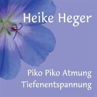 CD - Piko Piko Atmung - Tiefenentspannung